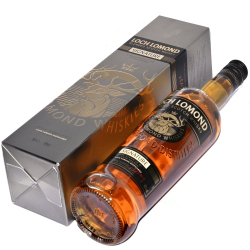 Whisky Loch Lomond Signature Blended 40% (0,7L)