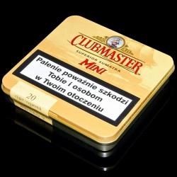 Clubmaster Mini Sumatra (20 cygaretek)