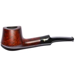 Fajka Stanwell Silkebrun Brown Mat 118 (31267274)