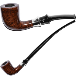 Fajka Stanwell Andersen Brown Polished HCA3/9 (31298088)
