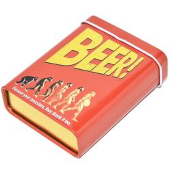 Osłonka na pudełko papierosów/ Papierośnica 60532