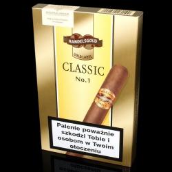 Handelsgold Classic No.1 (5 cygar)