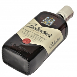 Whisky Ballantines Finest 40% (0,7L)