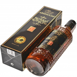 Rum Arehucas 12YO 40% (0,7L)