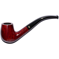 Fajka Stanwell Feathweight Red 123 (31251269)