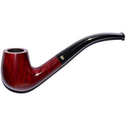 Fajka Stanwell Feathweight Red 123 (31251269)