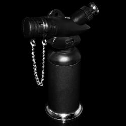 Zapalniczka 40602 Black