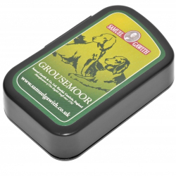 Samuel Gawith Genuine English Snuff - Grousemoor 10g