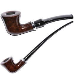 Fajka Stanwell Andersen Brown Polished HCA5 (31214678)