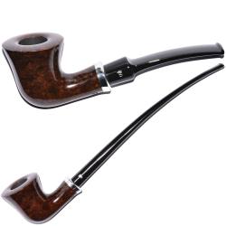 Fajka Stanwell Andersen Brown Polished HCA5 (31214678)