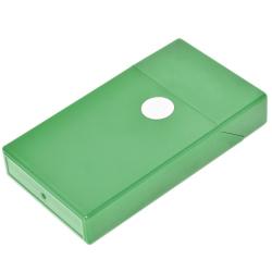 Etui papierosowe Slim 60801 Green