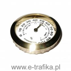 Higrometr analogowy 76124