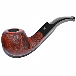 Stanwell Brushed Brown Rustico 15 (11809)