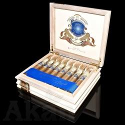 Jaime Garcia Reserva Especial Toro LE 2012 (16 cygar)