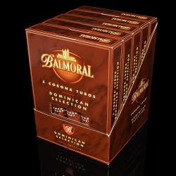 Balmoral Dominican Selection Corona (25 cygar)