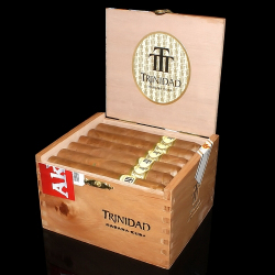 Trinidad Reyes (24 cygara)