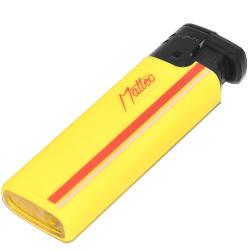 Zapalniczka żarowa Matteo 178041 (Yellow)