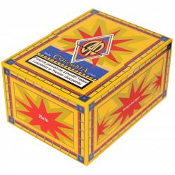 CAO Colombia Tinto (20 cygar)