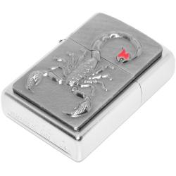 Zapalniczka Zippo Scorpion 3D 2001808