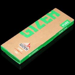 Bibułki Gizeh Pure Fine (50 listków)