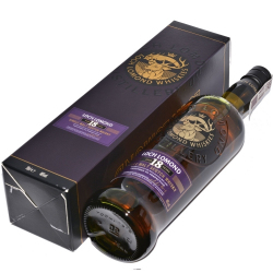 Whisky Loch Lomond 18YO 46% (0,7L)