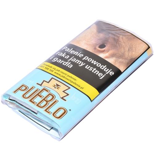Pueblo Blue- tytoń papierosowy 30g