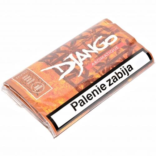 Django Original - tytoń papierosowy 30g