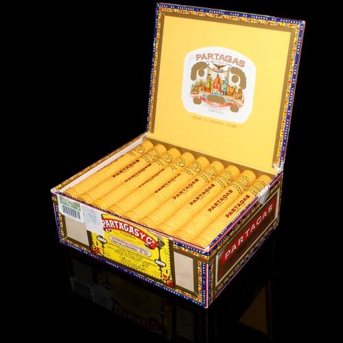 Partagas de Luxe (25 cygar)