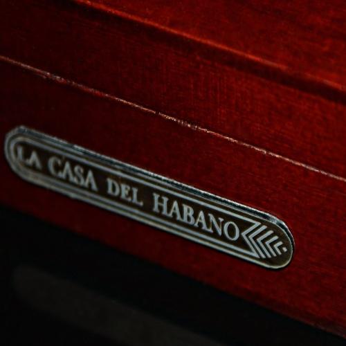 San Cristobal de la Habana Mercaderes LCDH (25 cygar)