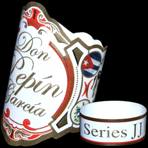 Don Pepin Garcia Series JJ Salomones