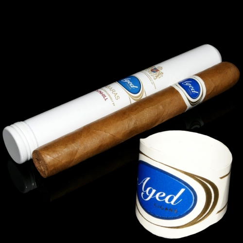 Dunhill Aged Cigars Tabaras