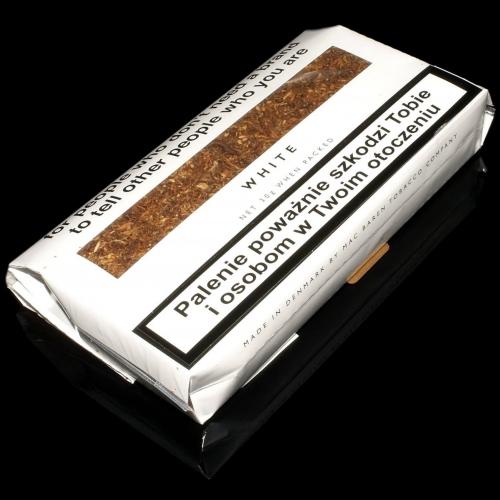 Mac Baren For People White - tytoń papierosowy 30g