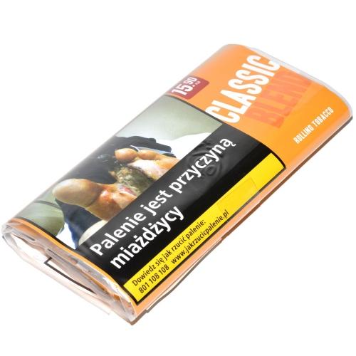 Denim Classic Blend - tytoń papierosowy 30g