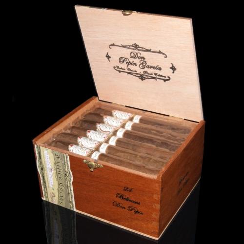 Don Pepin Garcia Series JJ Belicosos (20 cygar)