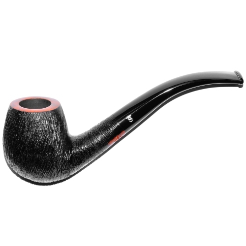 Stanwell Brushed Black Rustico 83 (31298761)