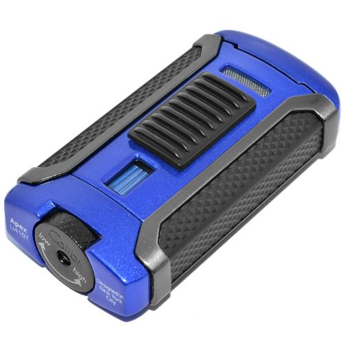 Zapalniczka Colibri Apex Blue LI410T4