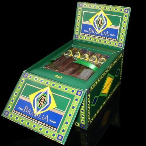 CAO Brazilia Gol (20 cygar)
