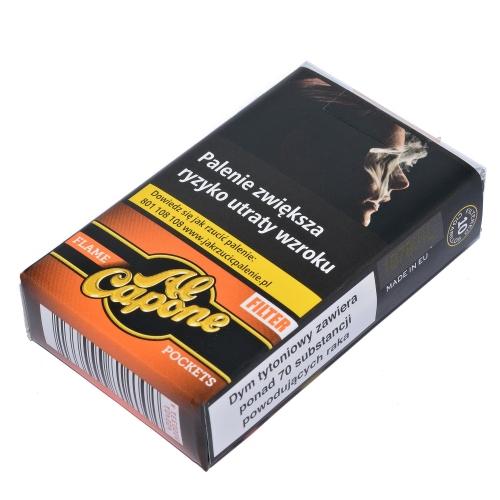 Al Capone Pockets Flame Filter (10 cygaretek)
