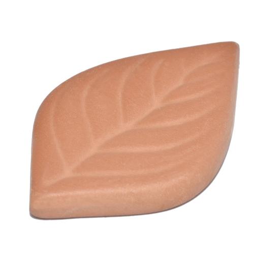 Akan Ceramic Leaf (nawilżacz do tytoniu i cygar)