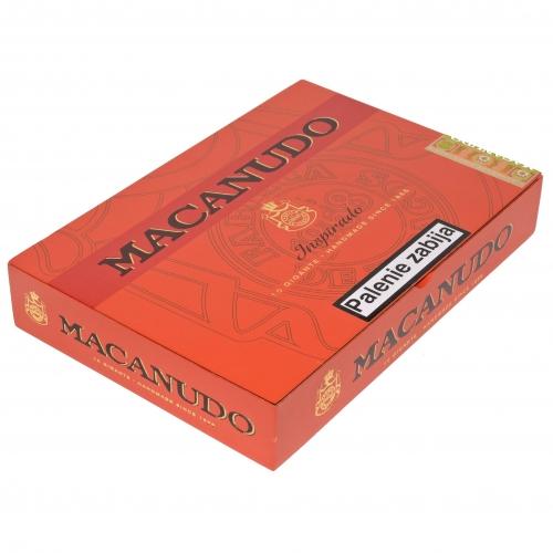 Cygara Macanudo Inspirado Gigante (10 cygar)