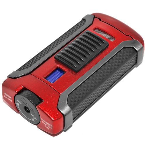 Zapalniczka Colibri Apex Red LI410T3