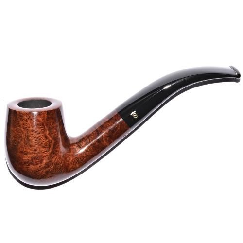 Fajka Stanwell De Luxe Brown Polish 246 (31267473)