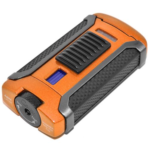 Zapalniczka Colibri Apex Orange LI410T5