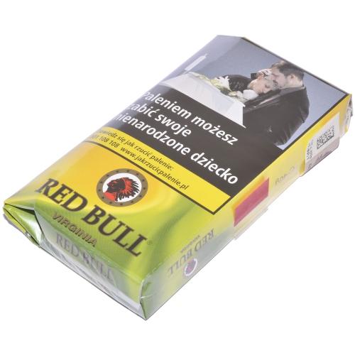 Red Bull Virginia - tytoń papierosowy 40g