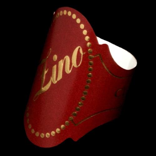 Cygara Zino Classic No.3