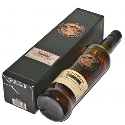 Whisky Loch Lomond Original 40% (0,7L)