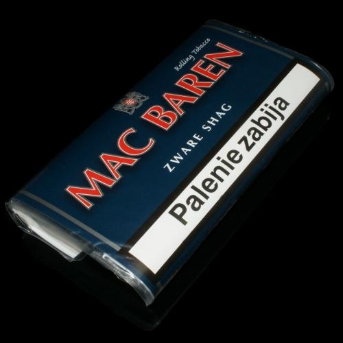 Mac Baren Ryo Zware Shag - tytoń papierosowy 30g
