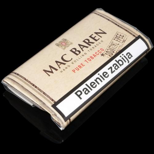 Mac Baren Ryo Hand Rolling- tytoń papierosowy 30g