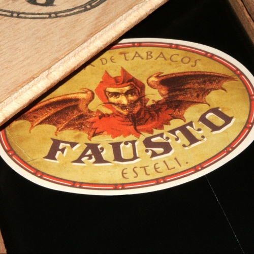 Fausto FT 114